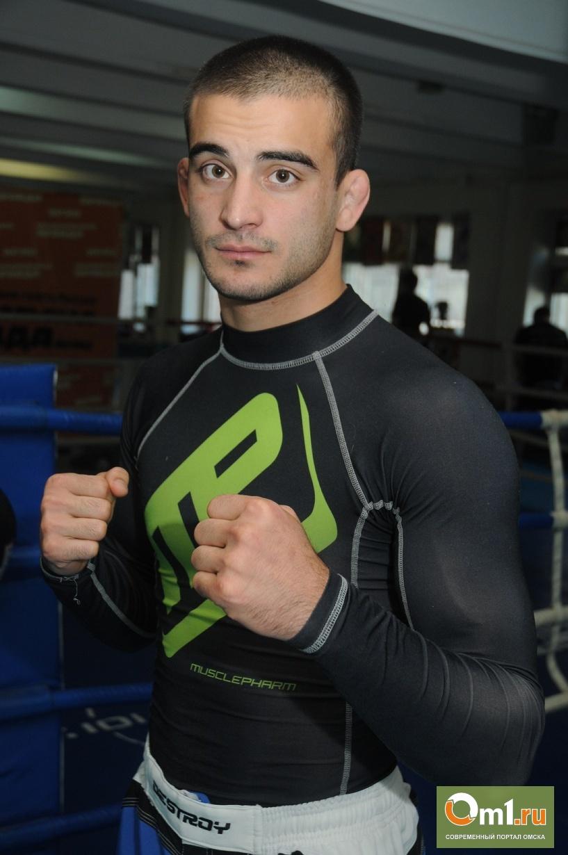 Андрей Корешков, боец:«Не зал делает бойцов, а бойцы делают зал»