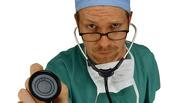 В омской поликлинике № 11 на взятках поймали еще одного врача