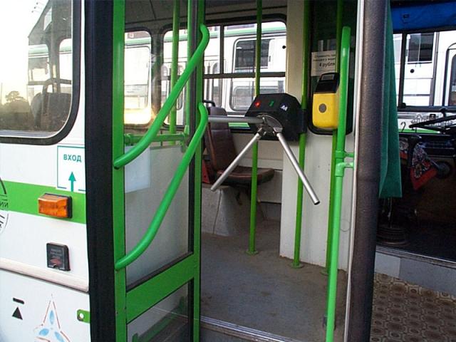 В Омске стоимость проезда в автобусе могут поднять до 31 рубля