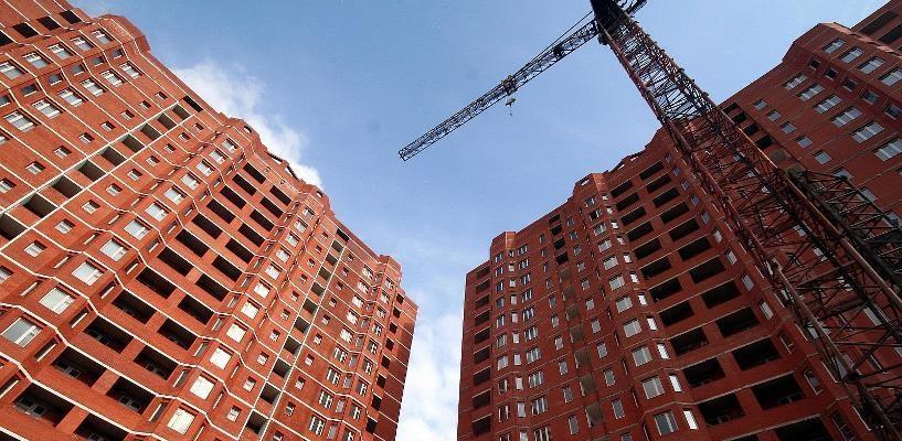 В Омске новый жилой комплекс появится в районе улицы Волгоградская