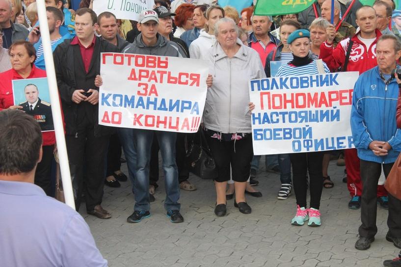 Обрушение казармы ВДВ повлияло на политическую устойчивость Омской области