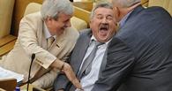 На благо страны: депутаты Госдумы попросят Владимира Путина снизить им зарплаты