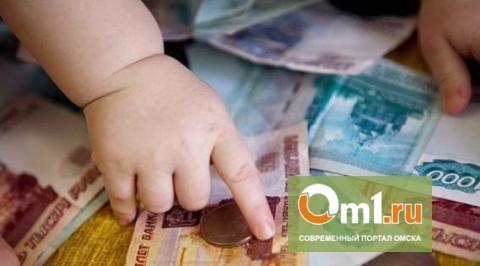 Алиментщик из Украины попал в руки омских приставов
