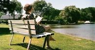 В Омске снова открываются библиотеки под открытым небом