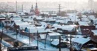 В Омск возвращается сибирская зима