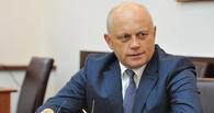 Назаров попал в тройку лидеров медиарейтинга глав СФО