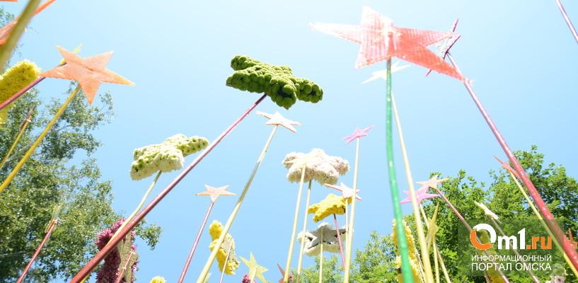 Выставка «Флора» в этом году будет посвящена истории Омска