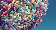В Омске афоризмы Достоевского отправят в небо на воздушных шарах