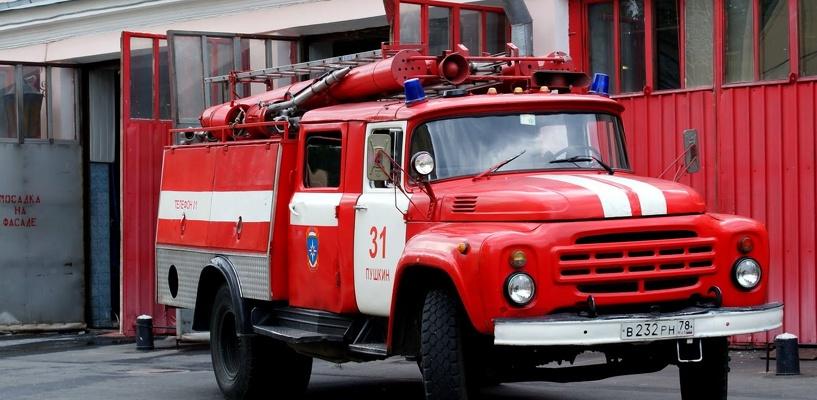 В Омске из-за самодельного обогревателя погибли двое мужчин