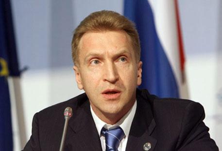 Игорь Шувалов: кризис в России сильнее, чем в 2008-м. Но мы не отдадим Путина!