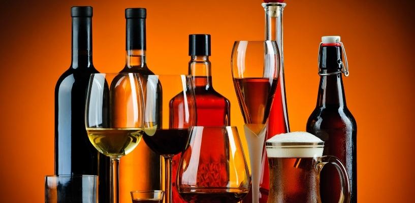 В праздники запретят продажу алкоголя