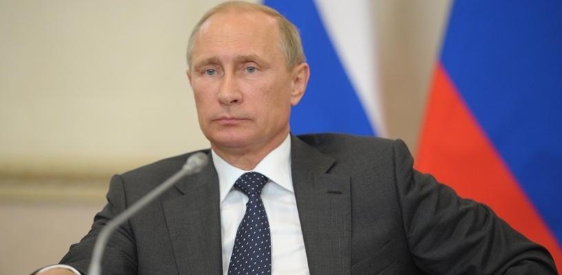«Это удар, нанесенный в спину». Путин пообещал, что инцидент с Су-24 будет иметь последствия для Турции