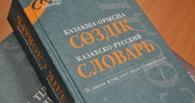 В одной из школ Омска в качестве второго иностранного языка будут изучать казахский