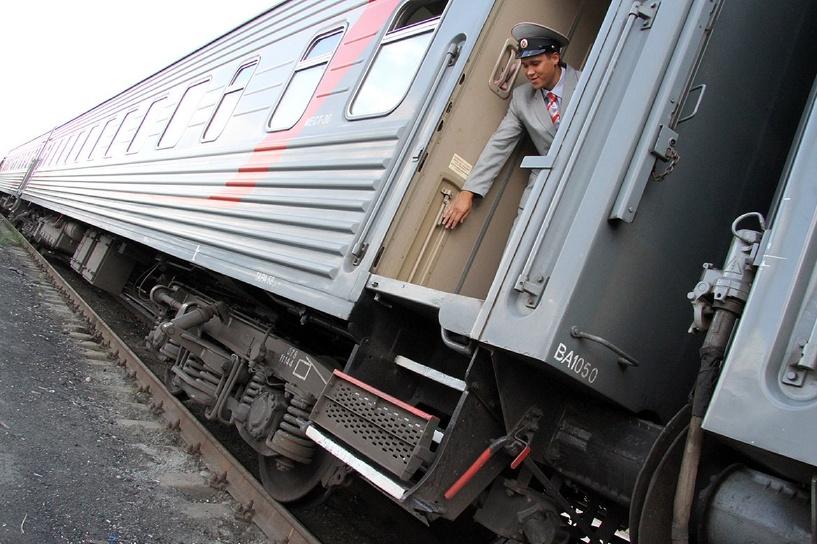 Железную дорогу в обход Украины запустят до конца 2017 года