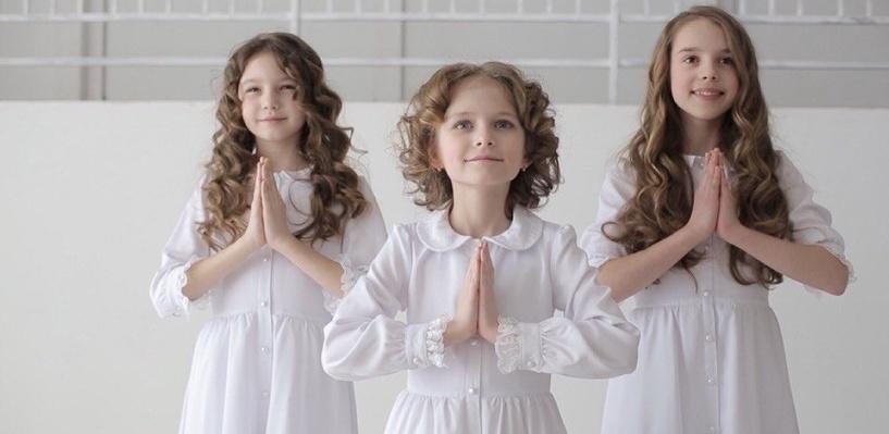 Анастасия Чешегорова: «Дети индиго – это наше будущее»
