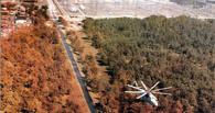 От радиации лес порыжел на глазах: воспоминания и фото омичей-ликвидаторов Чернобыльской катастрофы