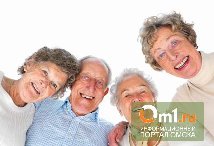 В 2014 году в Омске на зубы ветеранам и инвалидам выделено 69 млн рублей