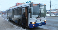 Договорились: с 28 ноября автобусы Омска будут работать в штатном режиме