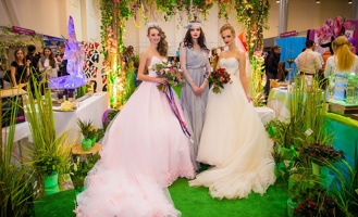 Выставка «Ваша Свадьба–2017»