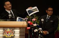 В Индийском океане нашли 122 обломка пропавшего Boeing-777