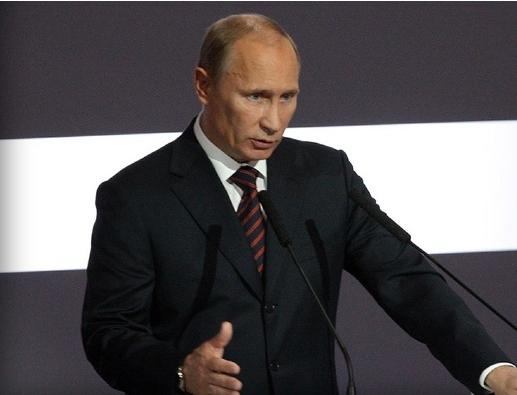 Стартовал прием вопросов от россиян для прямой линии с Владимиром Путиным