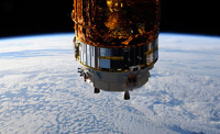 Российские космонавты 7 часов пробыли в открытом космосе