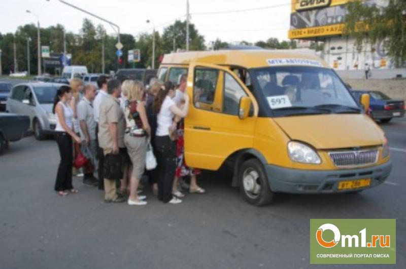 Конец эпохи маршрутных «ГАЗелей» в Омске. Что дальше?