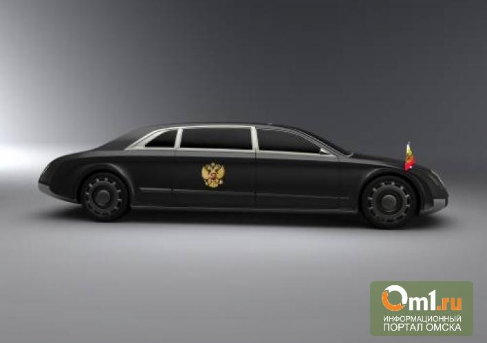 В проекте «Кортеж» будет участвовать компания Porsche