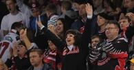 Билеты на матчи «Авангарда» будут стоить от 200 до 900 рублей