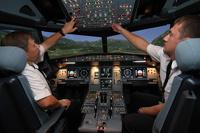 В самолетах могут появиться камеры для слежки за дебоширами