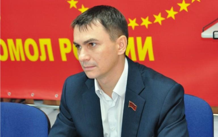 «Коммунисты России»: доверие к кандидату Александру Подзорову у омичей растет