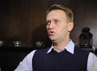 Алексей Навальный готов возглавить партию «Народный альянс»