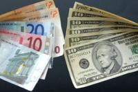 Рубль крепчает: евро снова стоит меньше 50 рублей