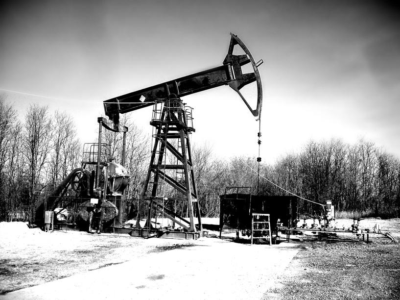 Нефть подорожала почти до 60 долларов за баррель