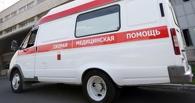Соцсети: в омском детсаду 6-летняя девочка сильно ударилась головой