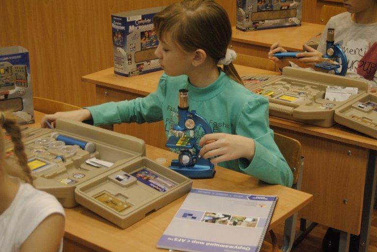 Через два года омские девятиклассники будут сдавать проектные выпускные экзамены