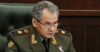 Сергей Шойгу: Россия развернула в Крыму полноценную войсковую группировку