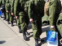 Российские студенты не хотят служить в армии на каникулах