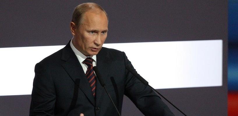 «Президенту докладывается». Песков заверил, что Путин знает о протестах дальнобойщиков