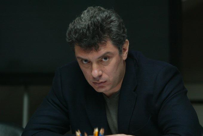 В телефоне Дурицкой, который она выбросила после убийства Немцова, найден «маячок»