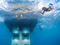 В Африке для туристов открылся подводный отель