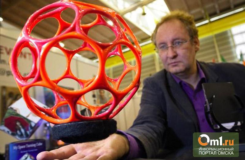 Омское НПО привезло «золото» из Праги за создание инновационного ультразвука