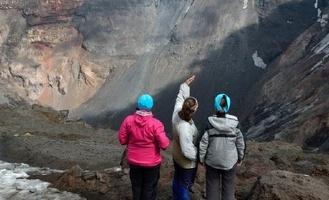 Тест: опытный ли вы турист?