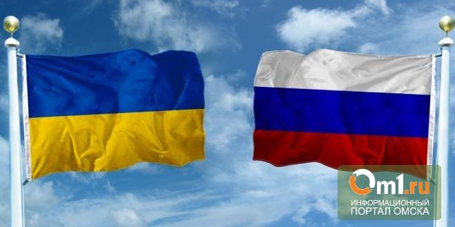 Украина готовит иск к России на 100 млрд долларов