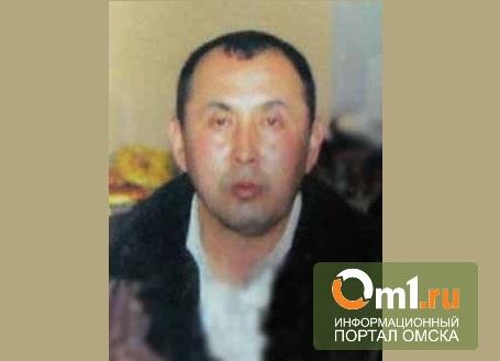 В Омске жена ищет своего пропавшего мужа
