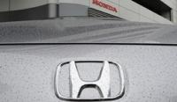 Honda отзывает более 400 тысяч автомобилей по всему миру