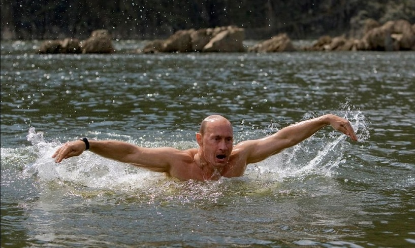 Кремль отреагировал на призыв Вина Дизеля к Путину