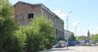 Строительство омского «Эрмитажа» затянется не на один год
