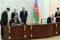 Азербайджанского чиновника уволили за оговорку при Путине
