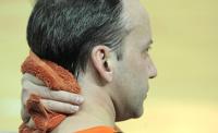 Вице-премьер РФ получил травму головы во время игры в футбол
